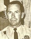 Police Officer Bernard Trevor Lankford | Richlands Police Department, Virginia