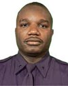 Police Officer James J. Godbee | New York City Police Department, New York
