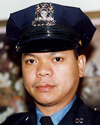 Police Officer Cesar A. Borja | New York City Police Department, New York