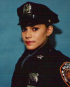 Police Officer Madeline Carlo | New York City Police Department, New York