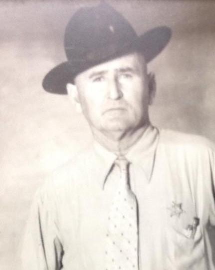 Deputy Sheriff Samuel Dow Blackwell | Pinal County Sheriff's Office, Arizona