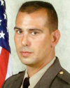 Detective Kent Haws | Tulare County Sheriff's Office, California