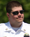 Police Officer Christopher Nicholson | Smithsburg Police Department, Maryland
