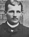 Constable Preston Van Buren Swanguen | Riverside County Sheriff's Department, California