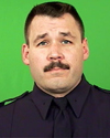 Detective Kevin Hawkins | New York City Police Department, New York