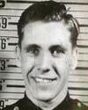 Policeman Harry M. Miller | Los Angeles Police Department, California