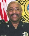 Deputy Constable David Joubert, Sr. | Harris County Constable's Office - Precinct 7, Texas