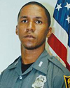 Police Officer Eric Cecil Barker, Sr. | DeKalb County Police Department, Georgia