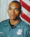 Police Officer Ricky L. Bryant, Jr. | DeKalb County Police Department, Georgia