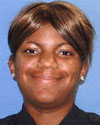 Police Officer Nicola Diane Cotton | New Orleans Police Department, Louisiana