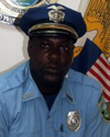 Police Officer Akeem Basil