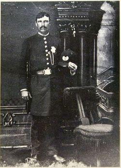 Constable John Henry Willsey | Colerain Township Police Department, Ohio