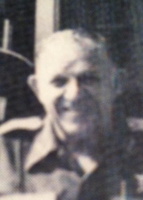 Deputy Sheriff Ethelbert Wainscott | Jessamine County Sheriff's Department, Kentucky
