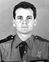 Trooper Johnny Gordon Adkins | Kentucky State Police, Kentucky