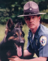 Police Officer Jorgen Holand   Upper Chichester Township Police Department, Pennsylvania