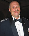 Special Agent Michael Walter Thyssen   United States Air Force Office of Special Investigations, U.S. Government