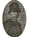 Chief Special Agent Albert W. Large   Grand Trunk Railroad Police Department, Railroad Police