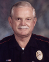 Chief of Police Richard Allen Brush | Point Comfort Police Department, Texas