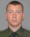 Border Patrol Agent Jarod C. Dittman   United States Department of Homeland Security - Customs and Border Protection - United States Border Patrol, U.S. Government