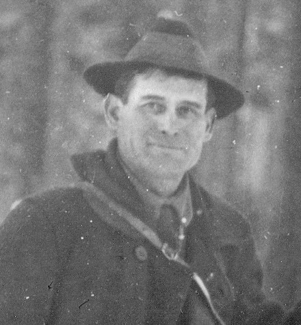 Game Warden Arthur S. Hubbard | Oregon Game Commission, Oregon