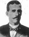 Policeman Edward Lowry | South Omaha Police Department, Nebraska
