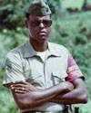 Police Officer Marvin C. Bland   United States Department of Veterans Affairs Police Services, U.S. Government