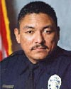 Special Agent Aaron Garcia   Union Pacific Railroad Police Department, Railroad Police