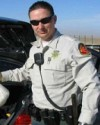 Deputy Sheriff James Edward Throne | Kern County Sheriff's Department, California