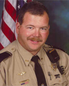 Deputy Sheriff Michael Sean Thomas | Bibb County Sheriff's Office, Georgia