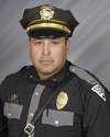 Lieutenant Michael C. Avilucea   New Mexico State Police, New Mexico