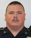 Police Officer Everett William Dennis | Carthage Police Department, Texas