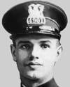Patrolman Frank J. Blazek | Chicago Police Department, Illinois