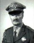 Officer Roy P. Blecher | California Highway Patrol, California