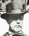 Chief of Police Samuel E. Blemker | Huntingburg Police Department, Indiana