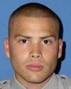 Trooper David Shawn Blanton, Jr.   North Carolina Highway Patrol, North Carolina