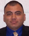 Correctional Officer Jose Rivera | United States Department of Justice - Federal Bureau of Prisons, U.S. Government