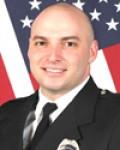 Police Officer Joshua T. Miktarian | Twinsburg Police Department, Ohio