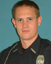 Police Officer Andrew Allen Widman | Fort Myers Police Department, Florida