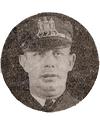 Police Officer John R. J. Block | Baltimore City Police Department, Maryland
