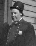 Patrolman Albert Block | Cleveland Division of Police, Ohio