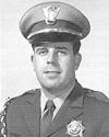 Officer Robert M. Blomo   California Highway Patrol, California