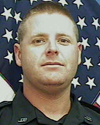 Officer Christopher Michael Kane | Jacksonville Sheriff's Office, Florida