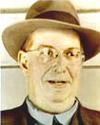 Constable Arthur Rheinhold Blomstrom   Coles County Sheriff's Department, Illinois