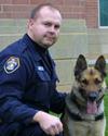 Police Officer Grant Anthony Jansen | St. Charles Police Department, Missouri