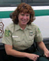 Officer Kristine Marie Fairbanks | United States Department of Agriculture - Forest Service Law Enforcement and Investigations, U.S. Government