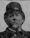 Chief of Police Thomas L. Guess   Belle Vernon Borough Police Department, Pennsylvania