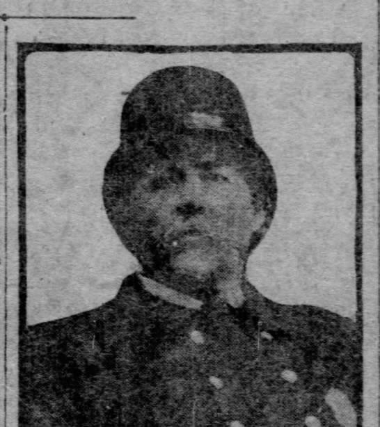 Chief of Police Thomas L. Guess | Belle Vernon Borough Police Department, Pennsylvania