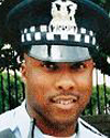 Police Officer Nathaniel Taylor, Jr. | Chicago Police Department, Illinois