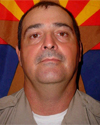 Correctional Officer Douglas Eugene Falconer | Arizona Department of Corrections, Arizona