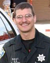 Police Officer Bradley Alan Moody | Richmond Police Department, California